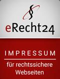 erecht24-siegel-impressum-rot