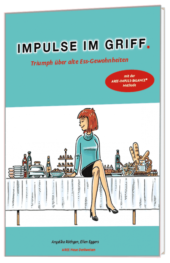 Impulse im Griff - Buchcover